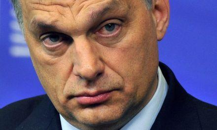 Виктор Орбан очаква категорична победа