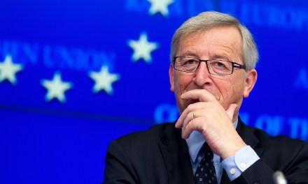 Жан-Клод Юнкер оглави Европа