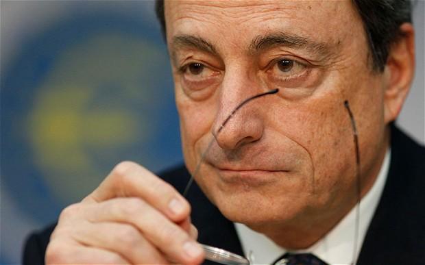 Планът на Драги за спасяването на европейския бизнес