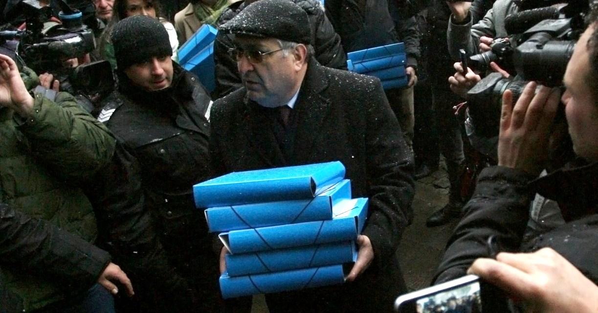 Георги Близнашки става служебен премиер?