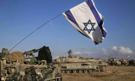 Каква е целта на сухопътната офанзива на Израел в Газа