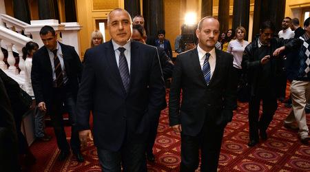 Доклад на Костов: Коалиция на ГЕРБ с РБ носи риск и за двете формации