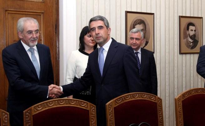 Предстоят нови преговори за актуализацията на бюджета