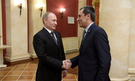 Путинизъм по български