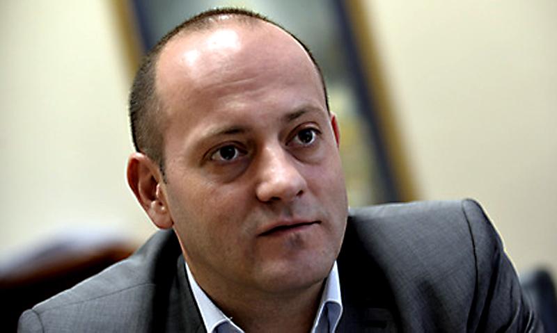 Радан Кънев: Нека ГЕРБ си вървят по техния път, нека ние си вървим по нашия