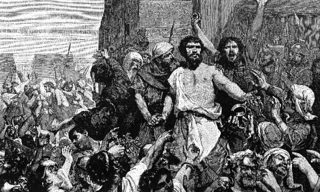 Краят на християндемокрацията
