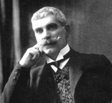 Иван Вазов като консерватор
