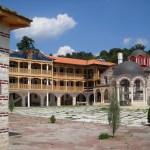 Патриархът препоръча на Гигинския манастир да се служи по нов стил