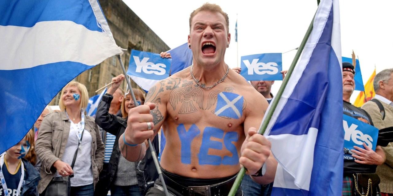 До края на годината – втори референдум за независимост на Шотландия?