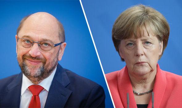 Германската коалиция е широка откъм партньори, но не и откъм идеи