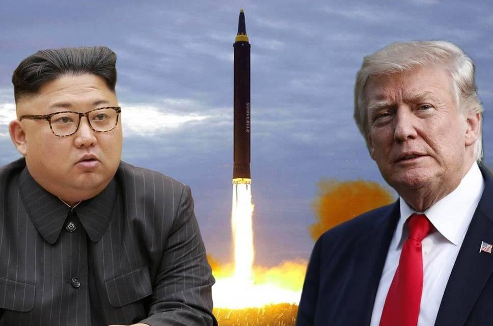 Trump Tower се оказва висока за Rocket Man