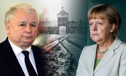 Полша ще си потърси военните репарации от Германия