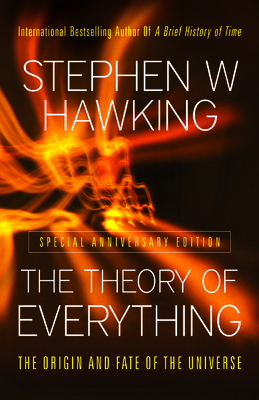 THE THEORY OF EVERYTHING BY STEPHEN HAWKING
