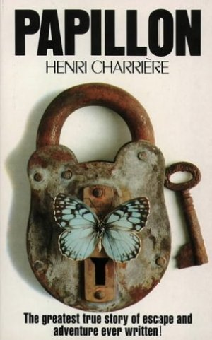 PAPILLON BY HENRI CHARRIERE
