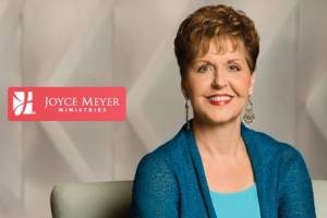 Joyce Meyer Devotional 8 June 2019