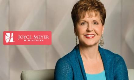 Joyce Meyer Daily Devotional July 24, 2017 – Pray About Everything