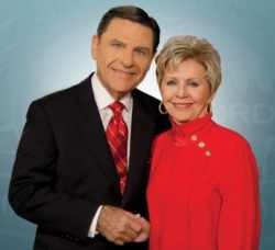 Kenneth and Gloria Copeland 7 May 2018 Daily Devotional - The Grace of Giving