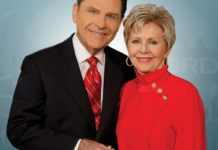 Kenneth Copeland 20 March 2018
