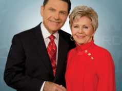 Kenneth and Gloria Copeland 25 May 2018
