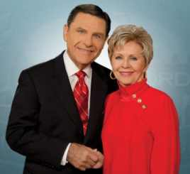 Kenneth Copeland Daily Devotional November 25, 2017