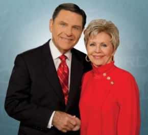 Kenneth Copeland Daily Devotional November 24, 2017