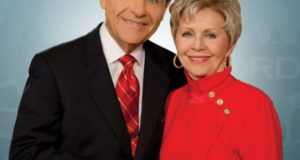 Kenneth Copeland Daily Devotional 16th December 2017