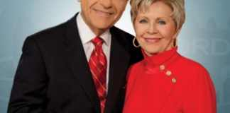 Kenneth and Gloria Copeland 26 April 2018