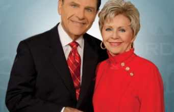 Kenneth and Gloria Copeland 26 May 2018