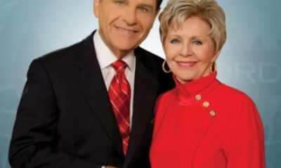 Kenneth & Gloria Copeland 23 October 2018 Daily Devotional