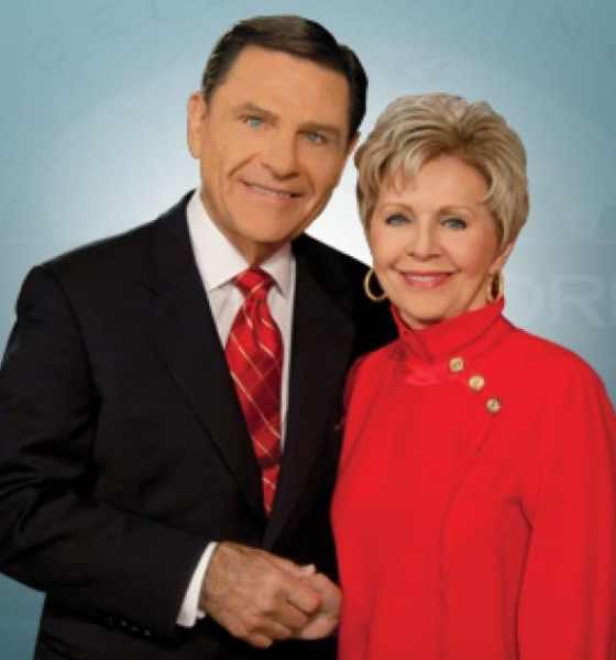 Kenneth Copeland Devotional 24 May 2019