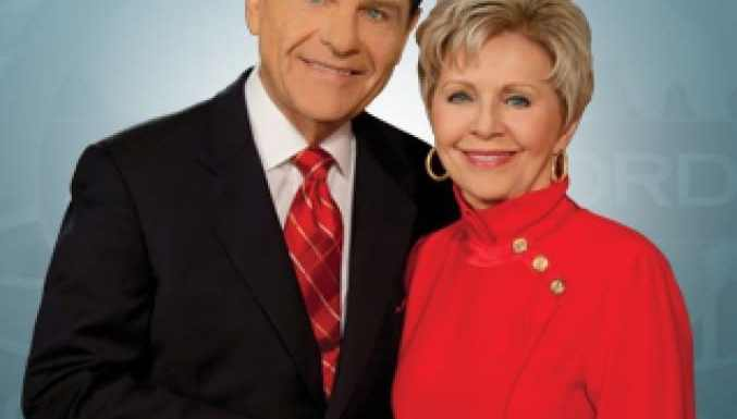 Kenneth & Gloria Copeland 25th June 2018