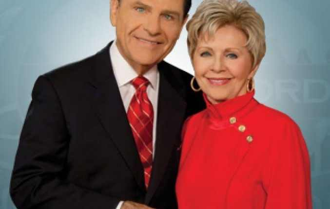 Kenneth & Gloria Copeland 19 August 2018