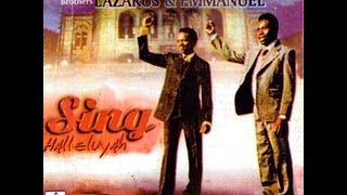 Gospel Music: Voice Of The Cross Sing Halleluyah MP3