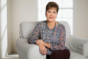 Joyce Meyer's Daily 13 March Devotional