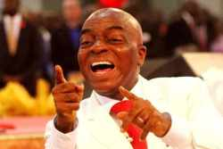 Understanding the Unlimited Power of Faith by Bishop David Oyedepo