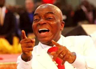 Unveiling the Benefits of the Giving Covenant by Bishop David Oyedepo