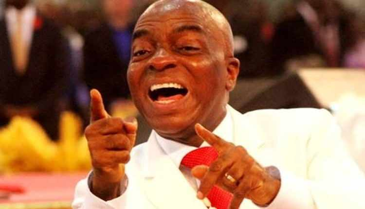 2018 Winners Personalized Prophetic Declarations by Bishop David Oyedepo