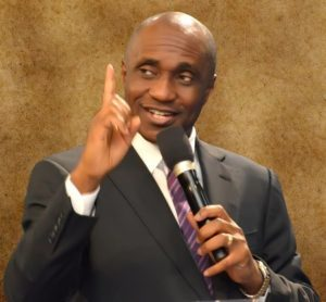 Necessity of Self Development by Pastor David Ibiyeomie