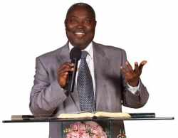 DCLM Daily Manna 8th July 2018 Devotional by Pastor Kumuyi - Fight Not For Position