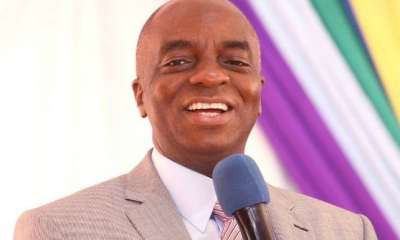 """Winners' Chapel Live Service with David Oyedepo - Covenant Hour of Prayer You are watching the Friday LIVE Service tagged """"Covenant Hour"""