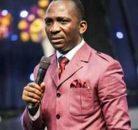 Seeds of Destiny 19 May 2019 by Dr. Paul Enenche