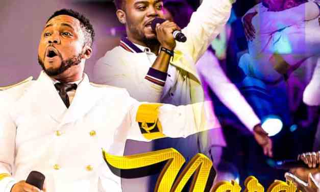 Nara by Tim Godfrey ft. Travis Greene