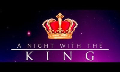 "Winners' Chapel Live Broadcast: 2019 One Night With the King Part III It's happening tonight, the last of the three ""One Night with the KING"" Service"