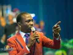Getting the Most Out of the Word of God by Dr Paul Enenche