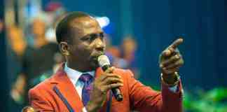 The Power of His Presence by Pastor Paul Enenche