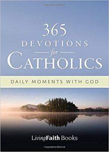 Catholic Daily Reading & Devotion 17 June 2019