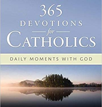 Catholic Daily Devotional and Reading 17 July 2019