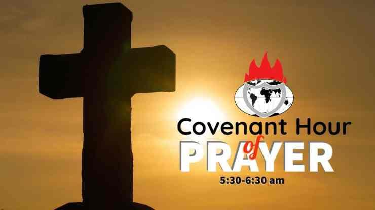 Winners Chapel Covenant Hour of Prayer 12th February 2021, Winners Chapel Covenant Hour of Prayer 12th February 2021, Premium News24