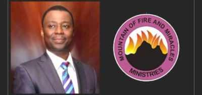 MFM December 2020 New Month Prayers By Dr. D.K Olukoya