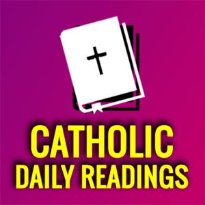 Catholic Daily Mass Reading Sunday 16th May 2021 Online